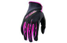 O'Neal Element Girls Glove Limited Edition pink